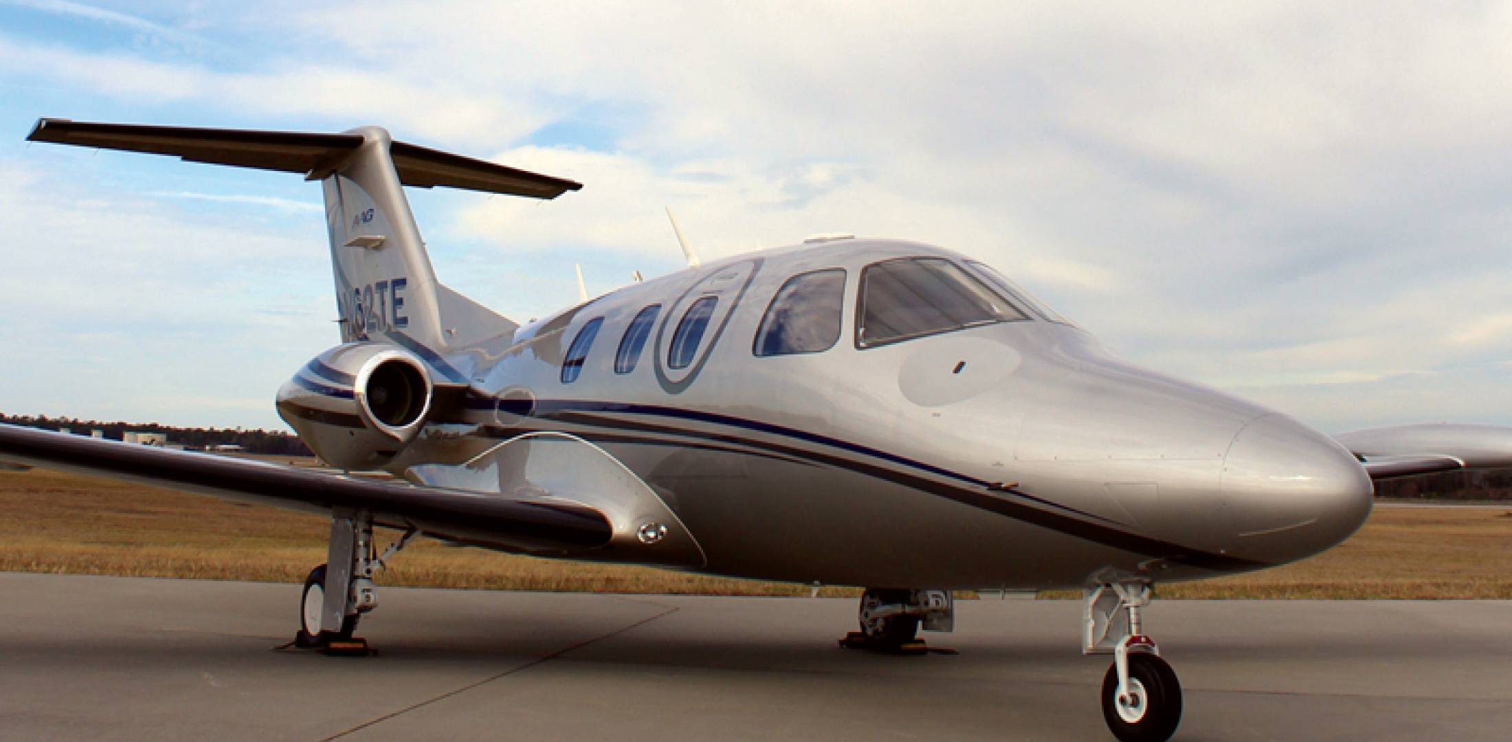 Eclipse Aerospace's Total Eclipse 500