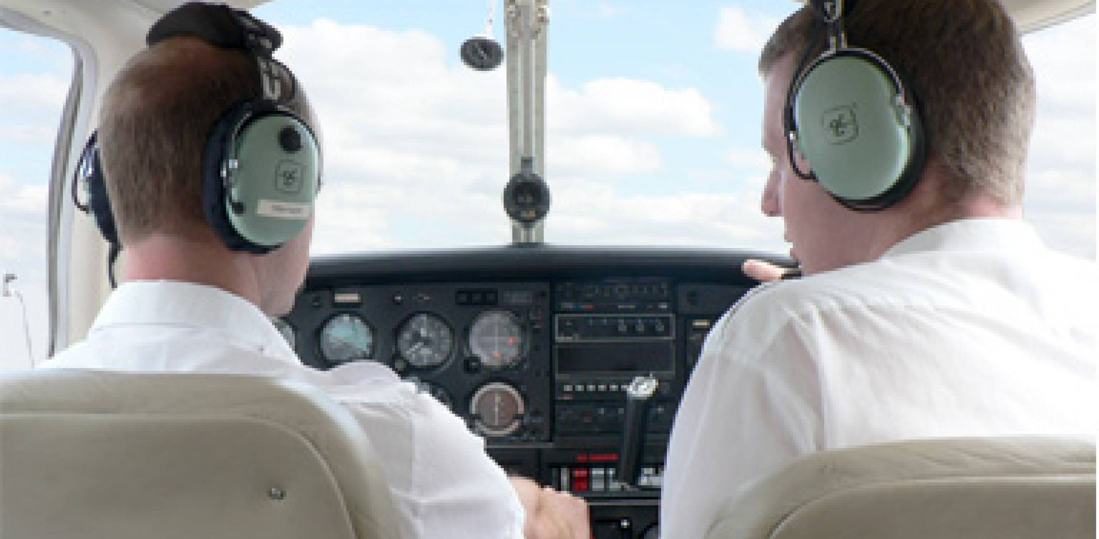 Airline pilot training must improve