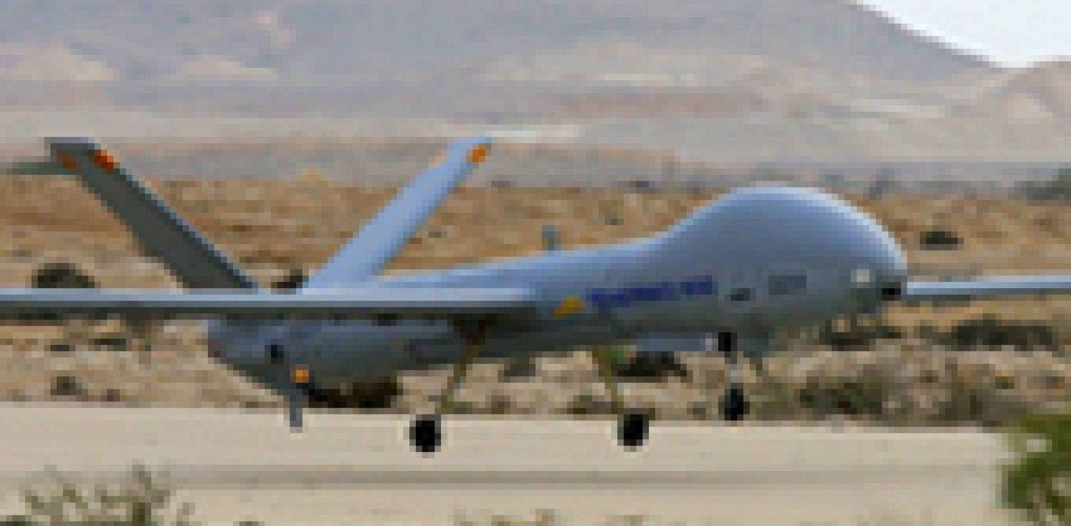 Elbit's latest UAV is the Hermes 900, which made its first flight last Decemb...