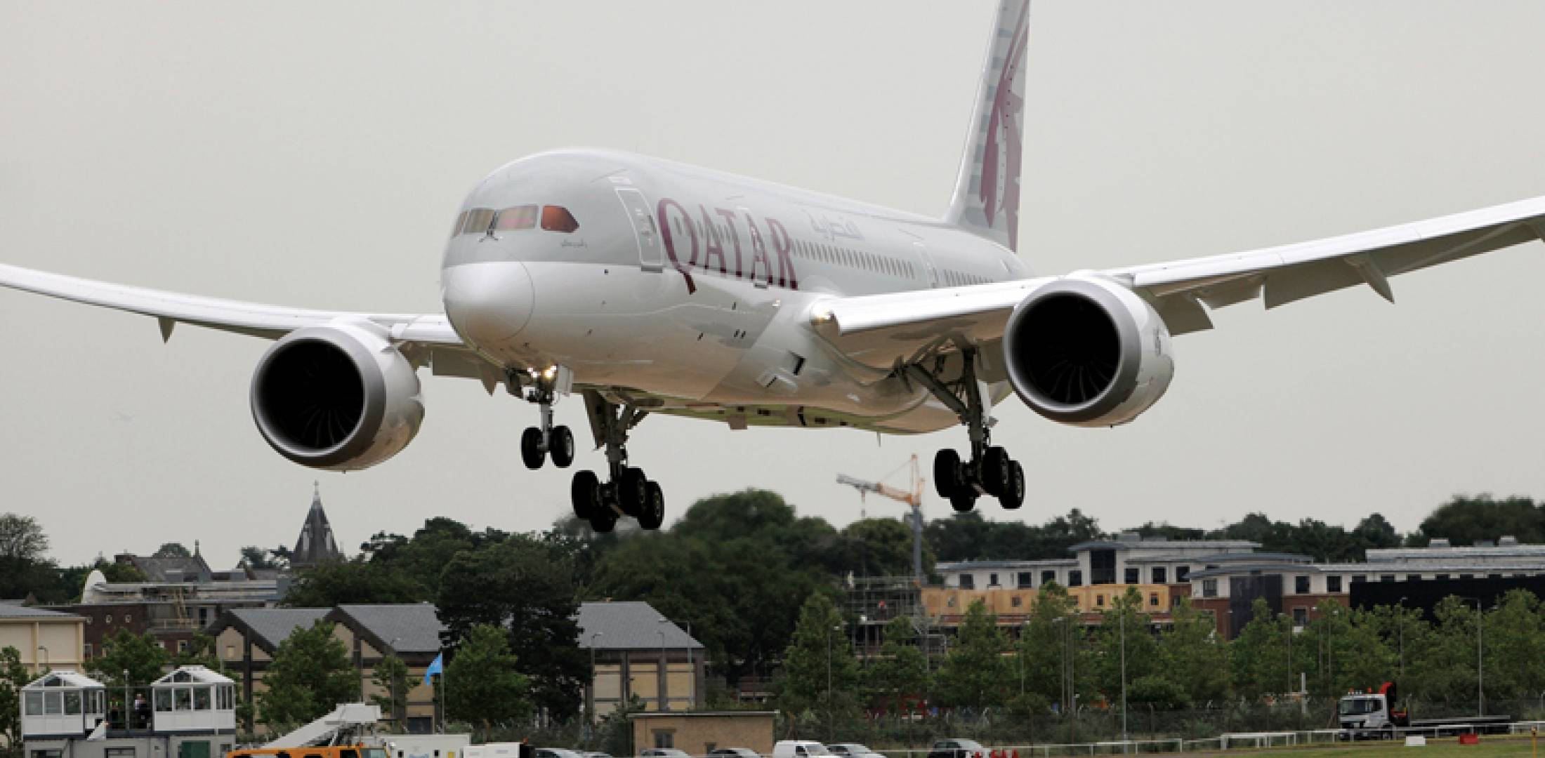 Qatar Airways CEO Akbar Al Baker has been in talks with Saudi Arabian officials over plans to open up the country's airline sector.