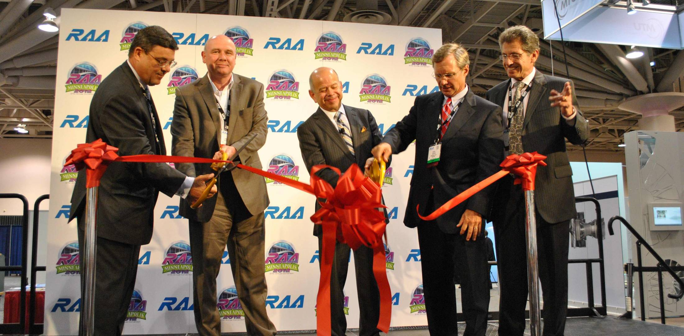 The 2012 RAA convention brought news of new plans for turboprop-powered airliners.
