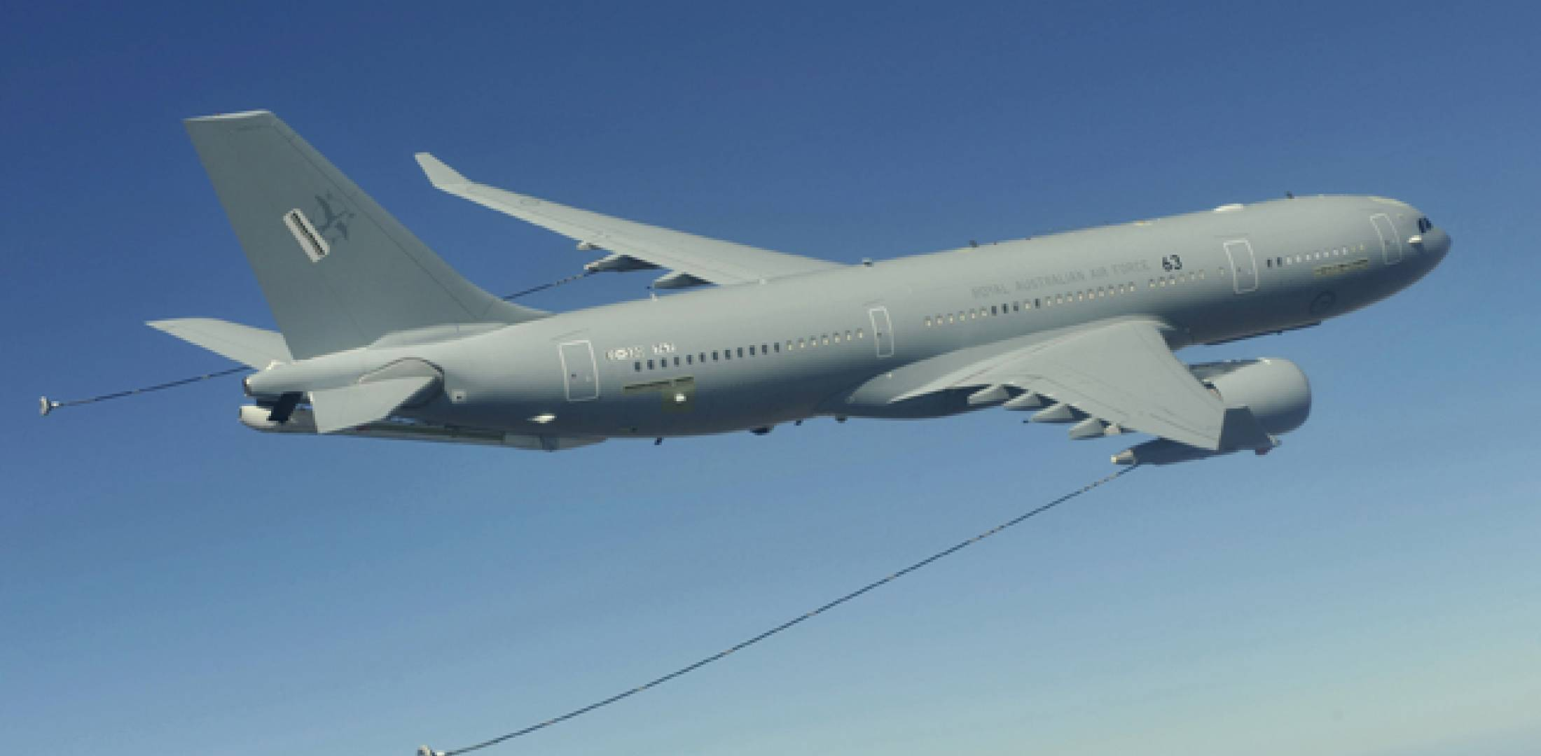 The Royal Australian Air Force is the launch customer for the Airbus Military...