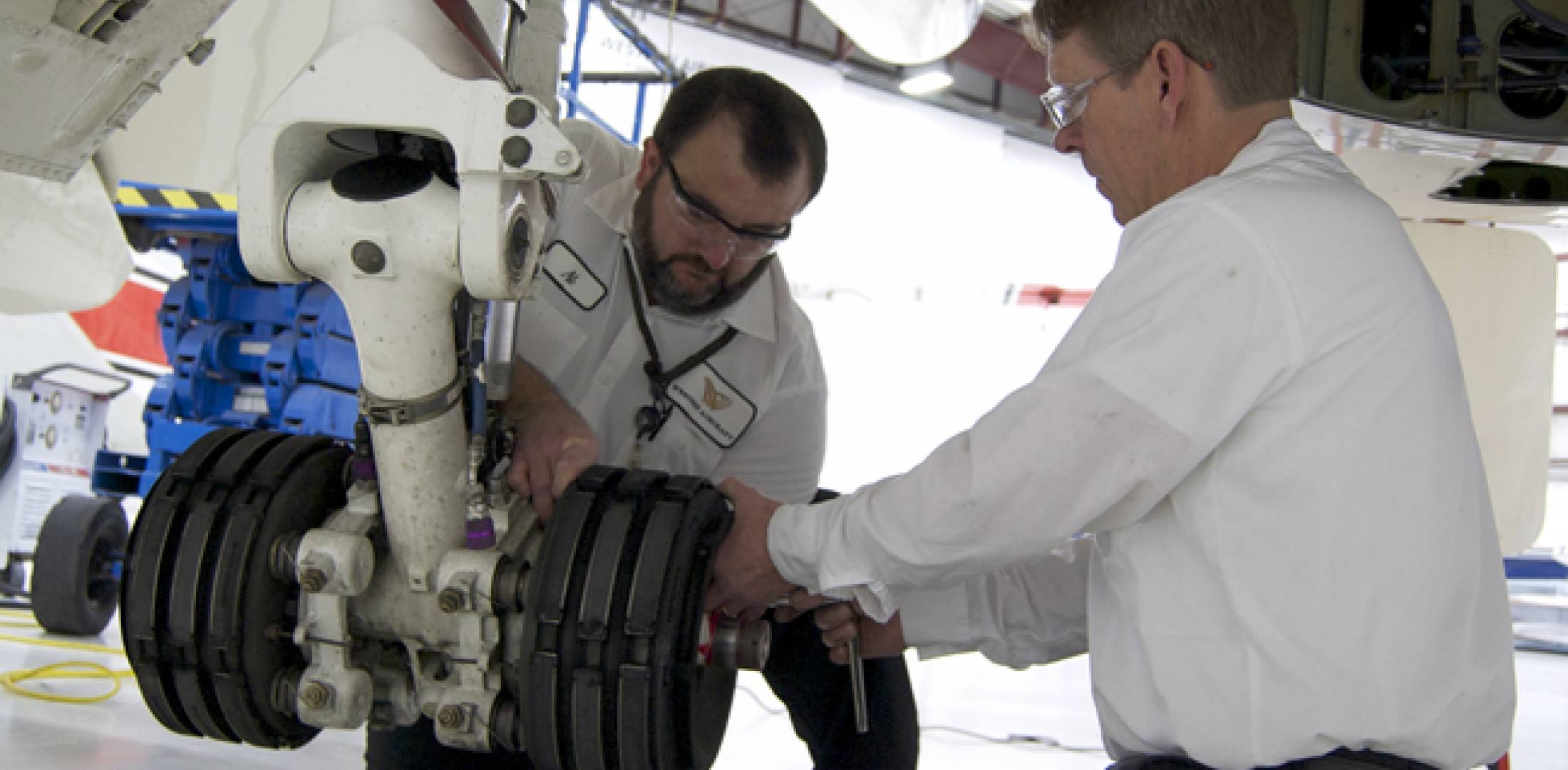 Idaho's decision to exempt parts installed on out-of-state aircraft from the 6-percent tax will be a boon to businesses in the state. (Photo: Western Aircraft)