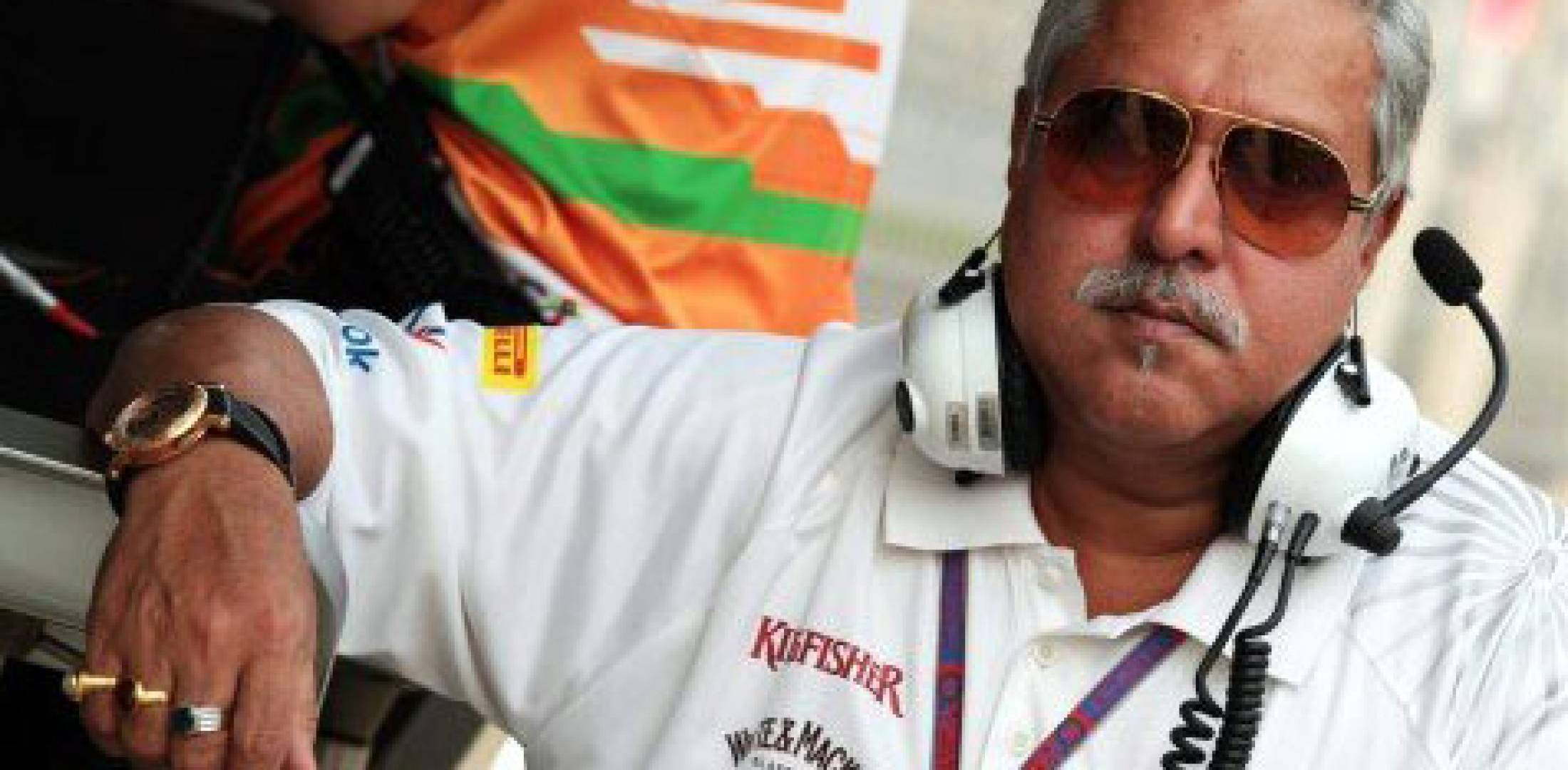United Breweries Group chairman Vijay Mallya
