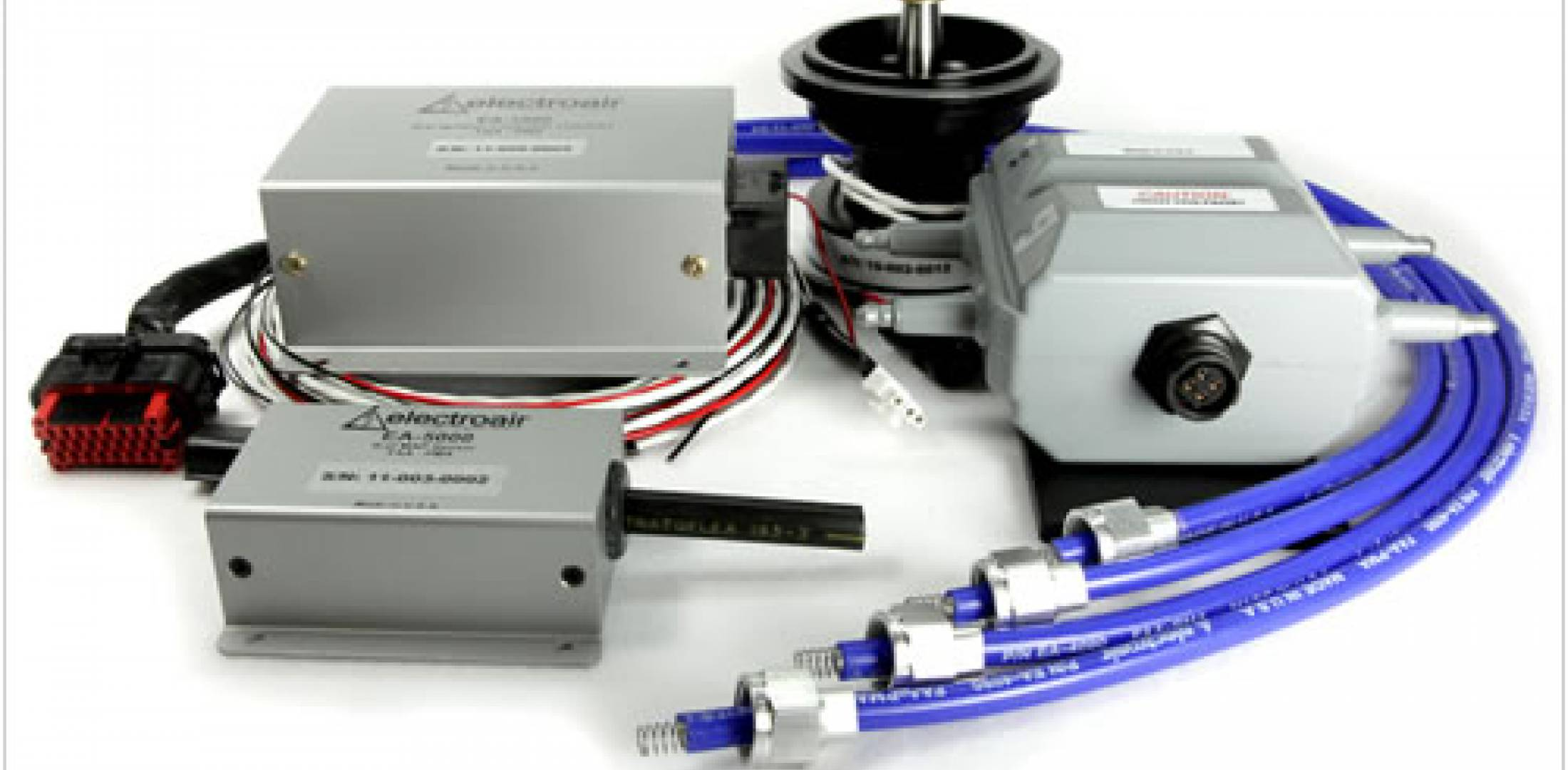 EIC Ignition Kit
