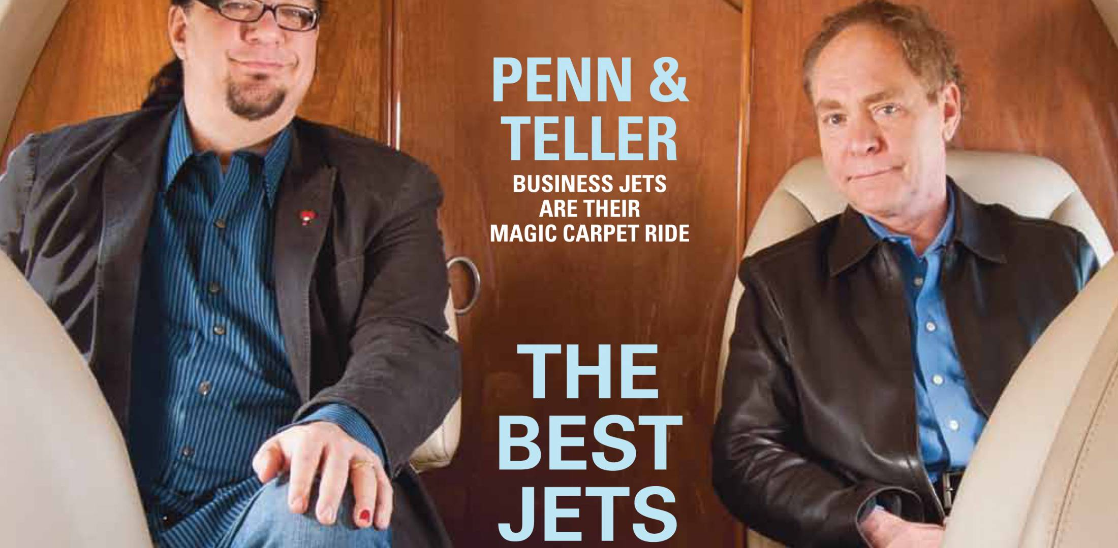 Business Jet Traveler's 10th Anniversary Issue