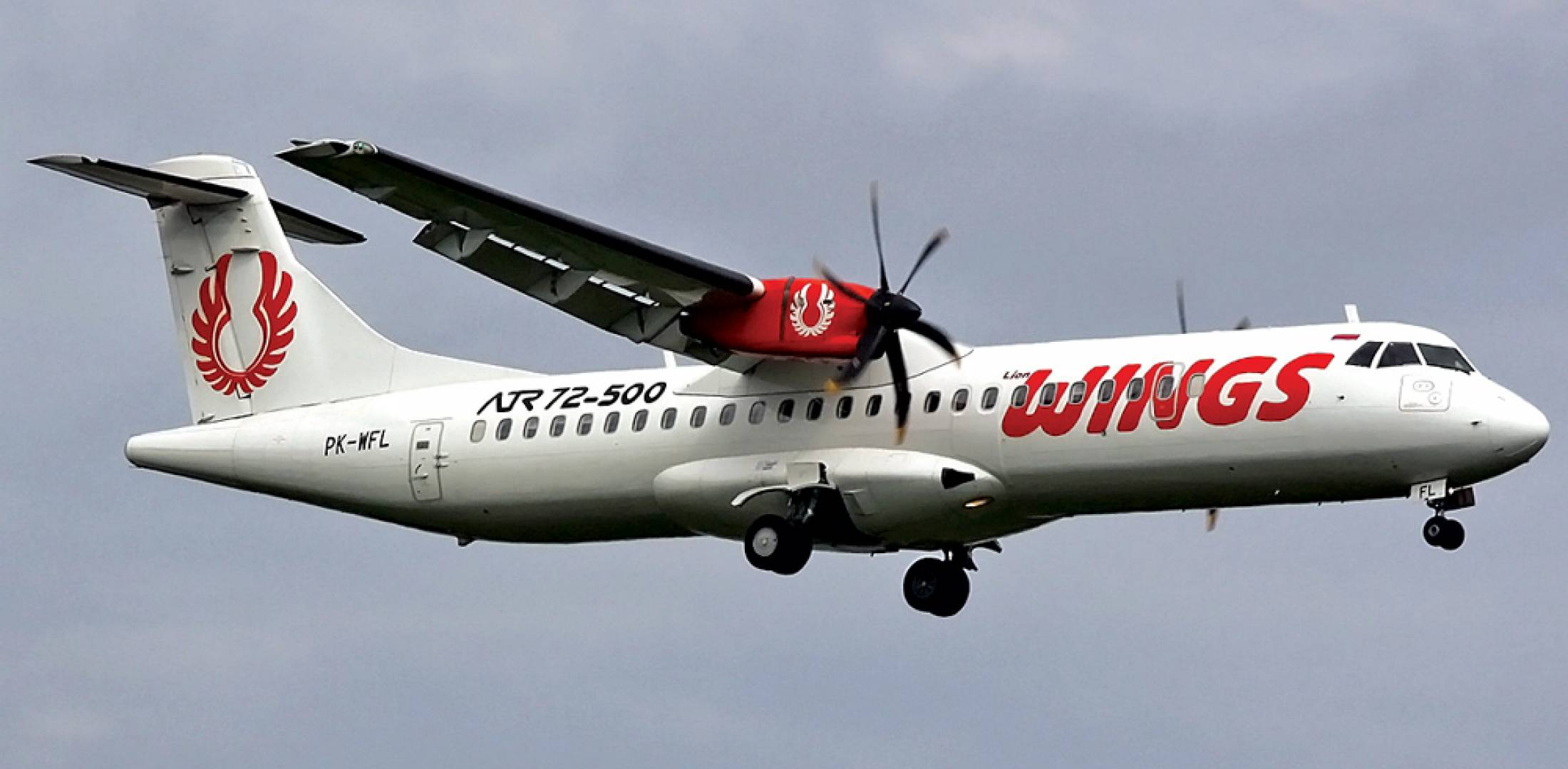 Wings Air has plans to apply for a permit to operate to Subang beginning in late 2015 or 2016.