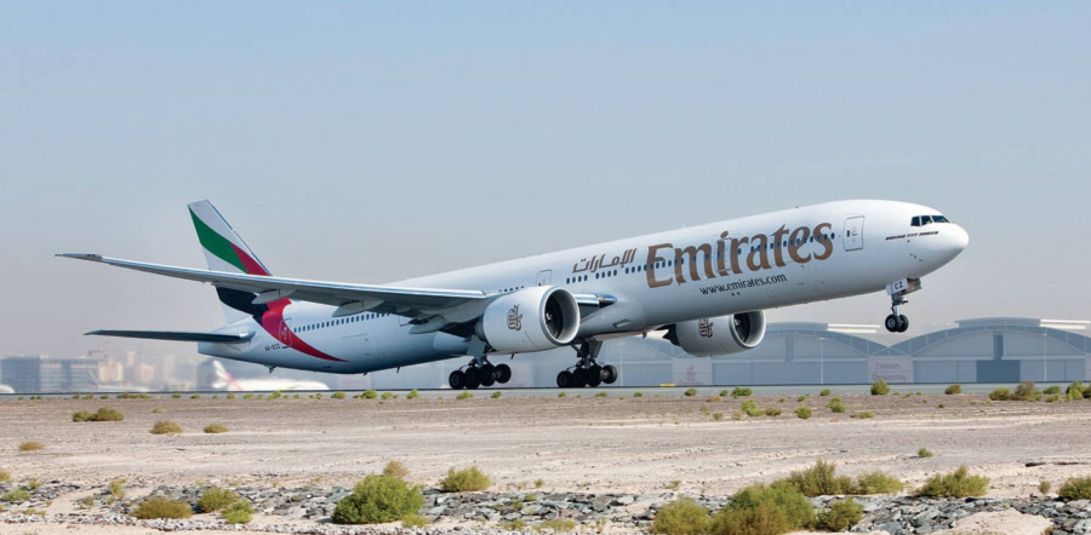 Emirates is predicted to continue to be the leading airline in the region in terms of brand name, overall size and experience. It currently is launching services to several additional locations in Europe, Asia and Africa.