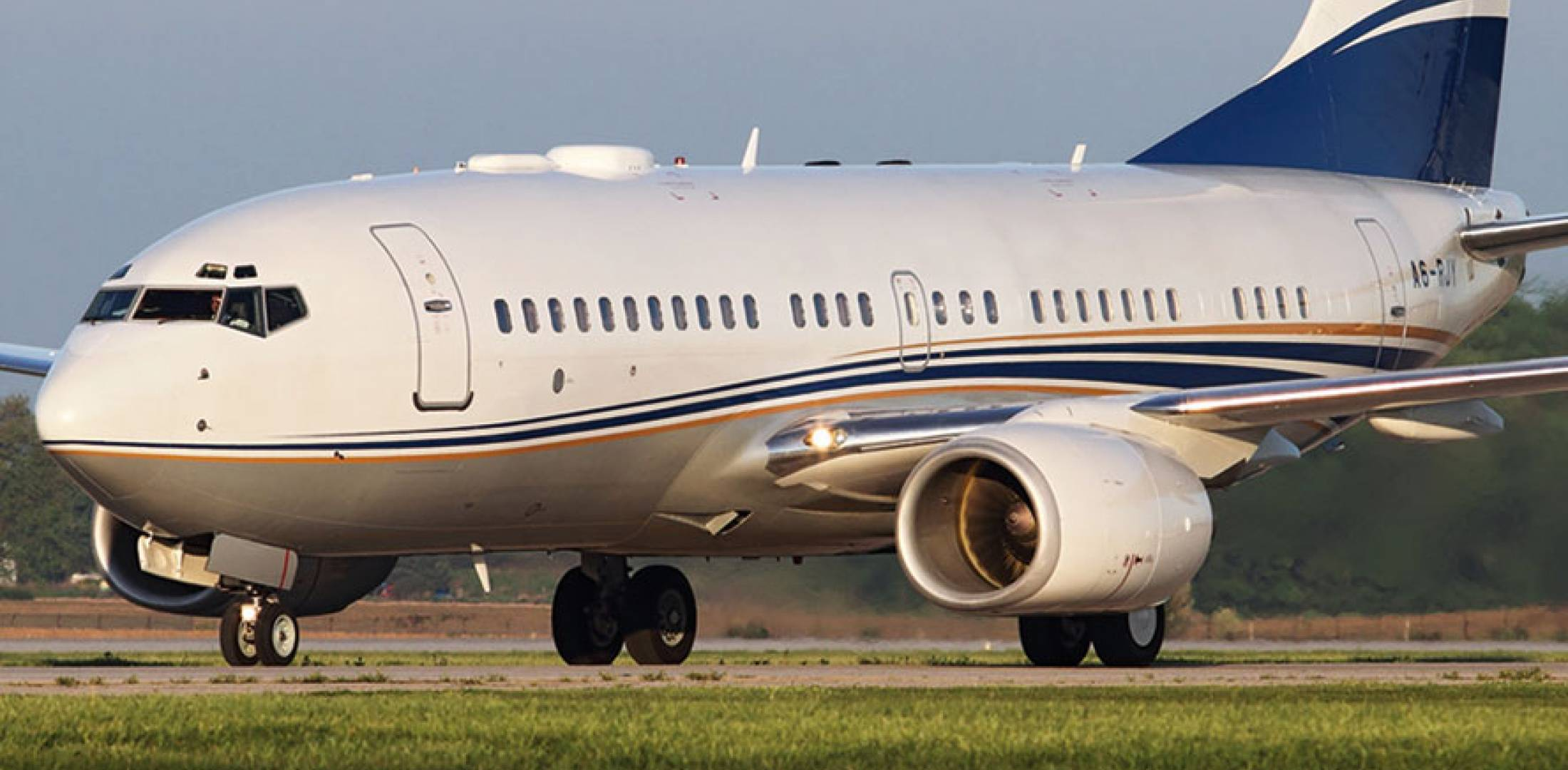 With an eye on expansion, Royal Jet is looking to replace its six BBJs this year. In contention for the role are Boeing's BBJ Max (based on the 737 Max) and Airbus's A320 neo.