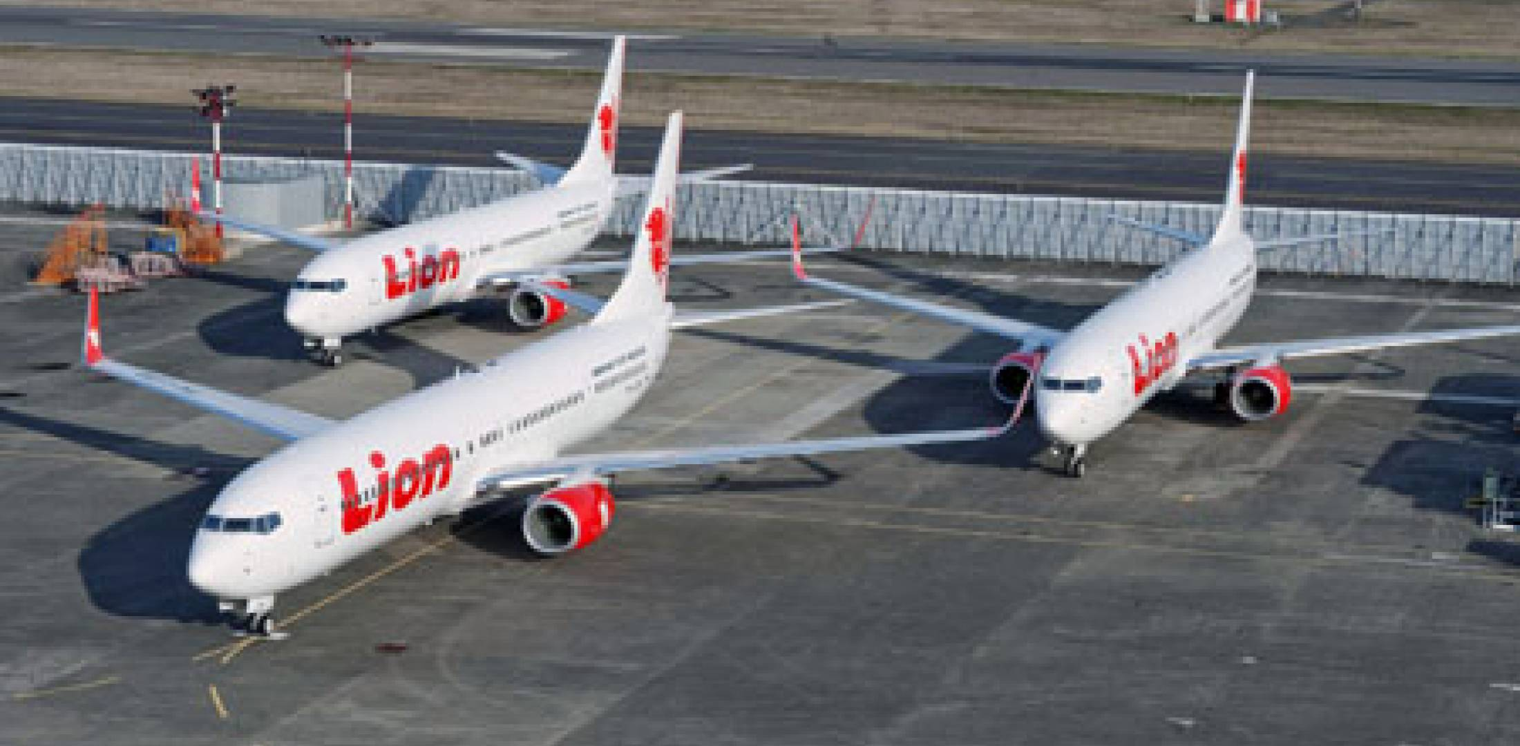 Indonesia's Lion Air group, Boeing largest customer | Aviation Int'l News