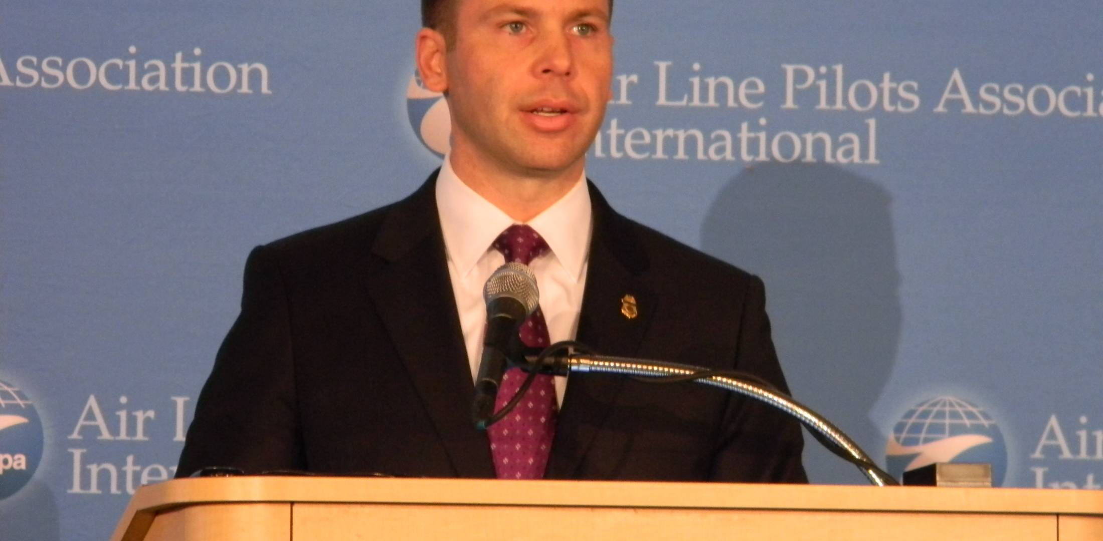 Kevin McAleenan, CBP acting deputy commissioner