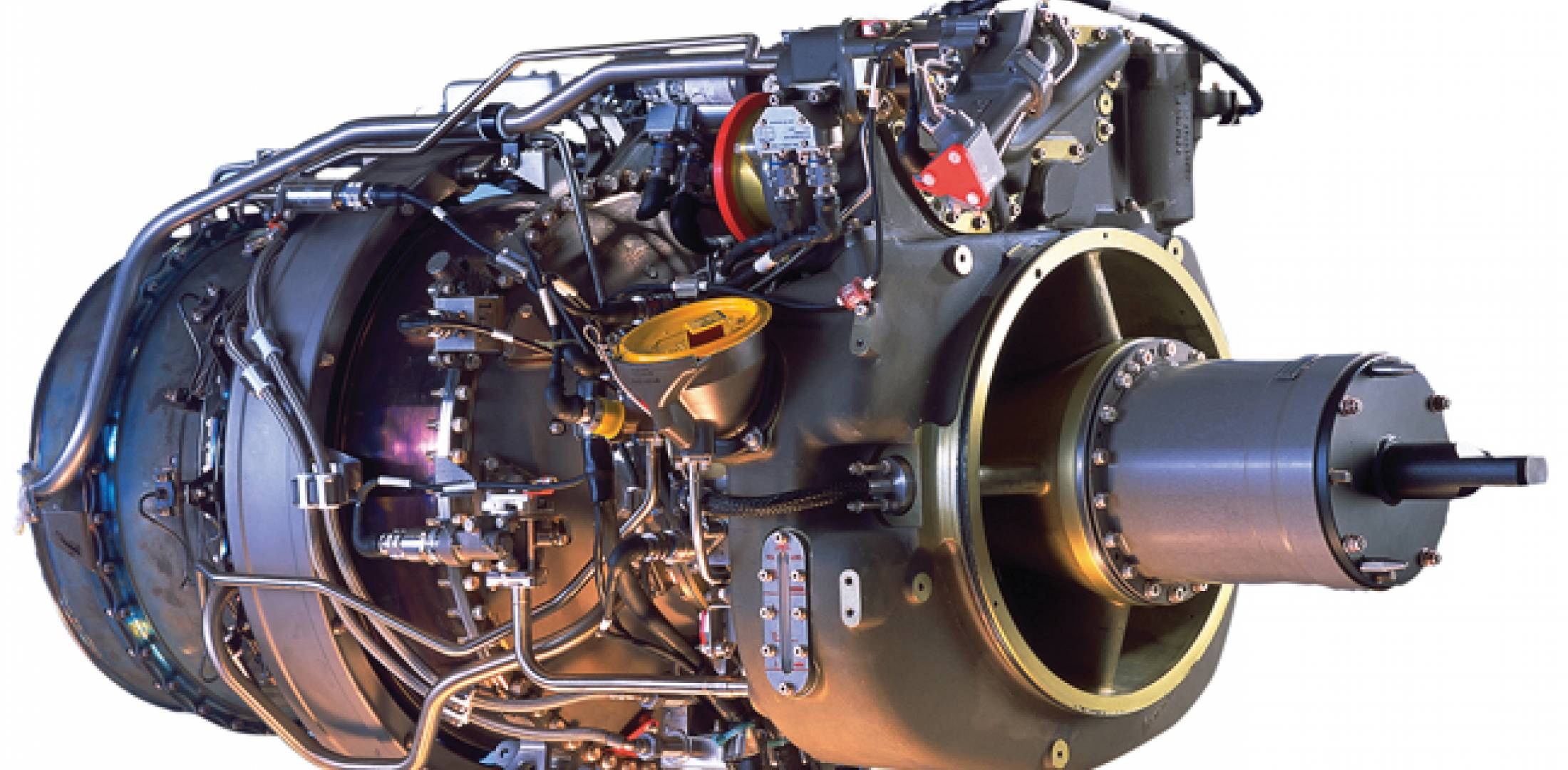 Turbomeca has recently taken over Rolls-Royce's shares in the RTM322 program and the  accompanying know-how in hot sections for  2,000- to 3,000-shp engines.
