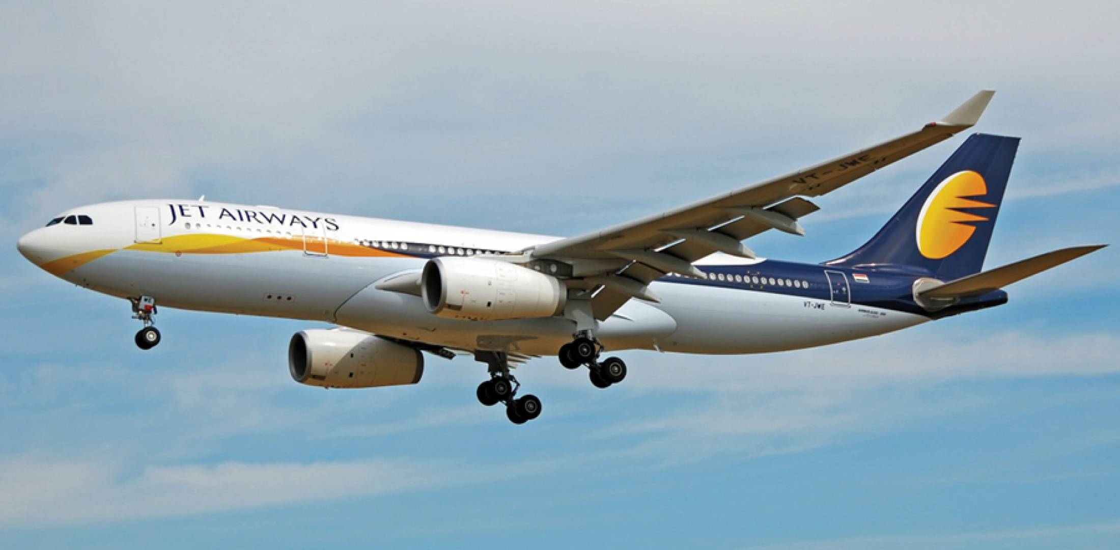 Jet Airways is not yet a member of AAPA, but it has expressed an interest in the association, which addresses a wide range of aviation industry issues.