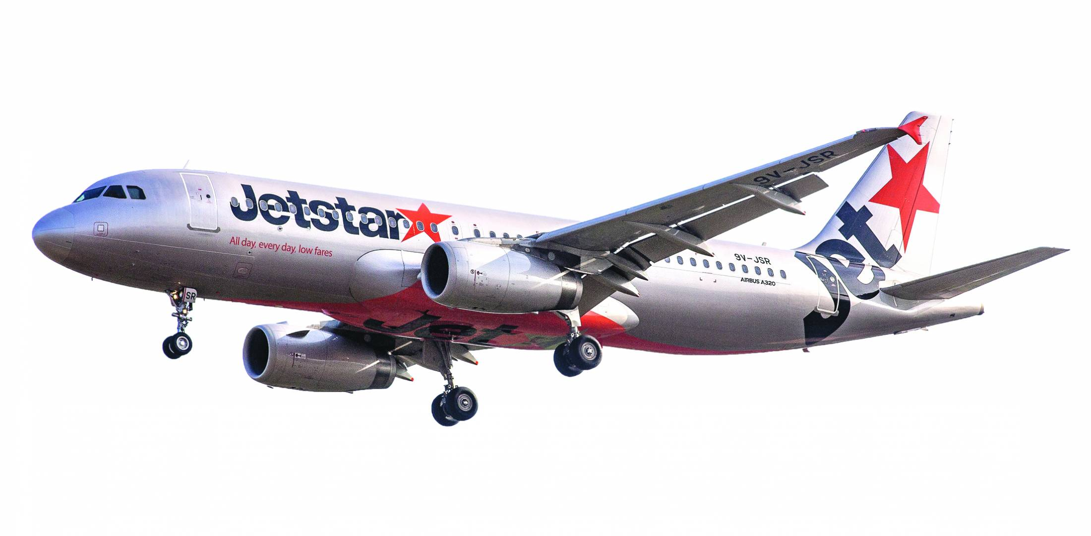 Vietnam LCC Jetstar Pacific accounts for 4 percent of Southeast Asia's domestic market.