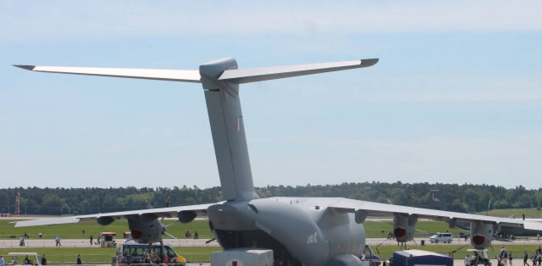 A400M airlifter