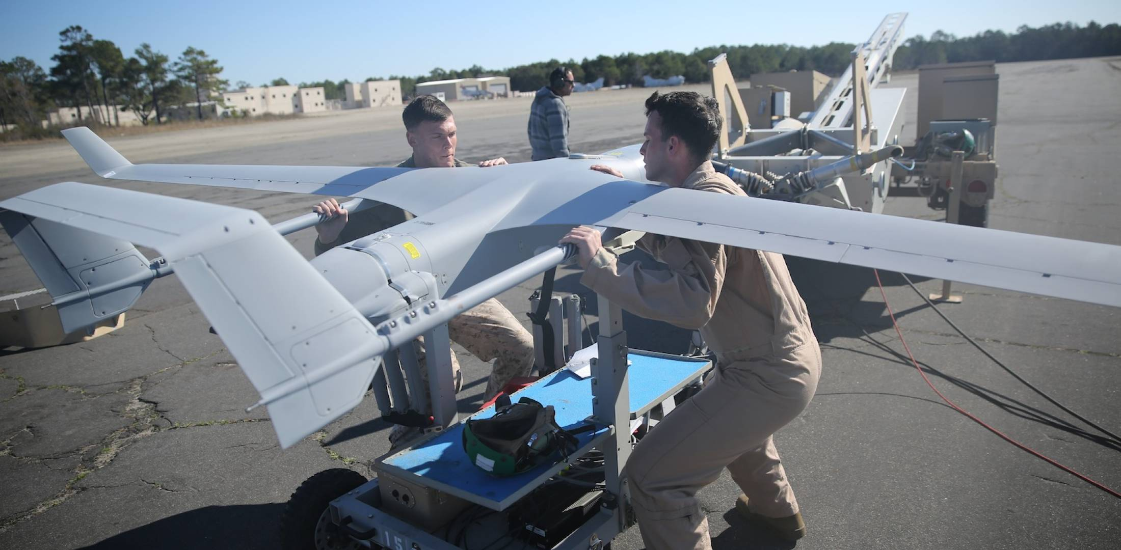 RQ-21A Blackjack