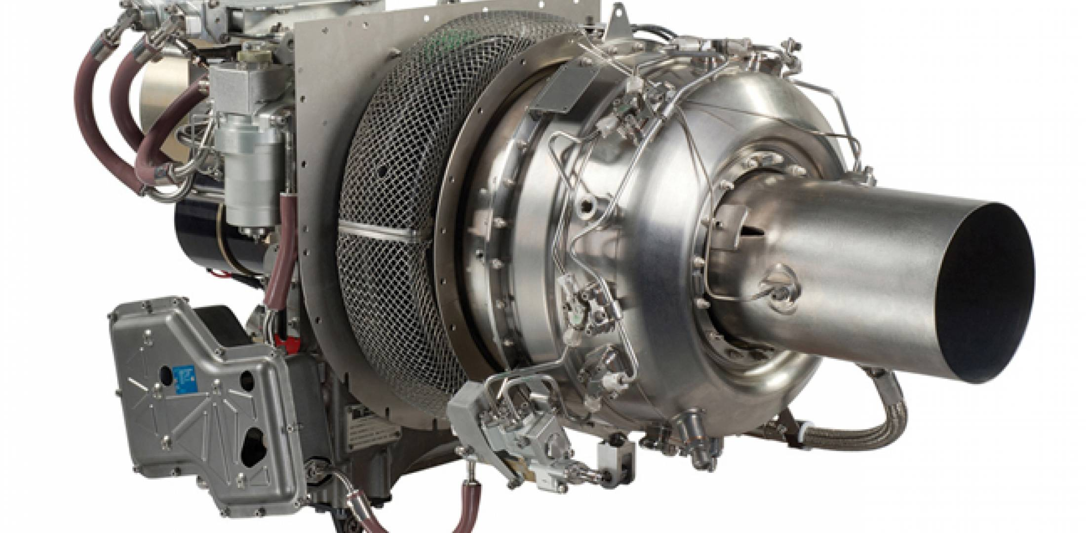 Microturbo's e-APU has now been approved by the U.S. FAA.