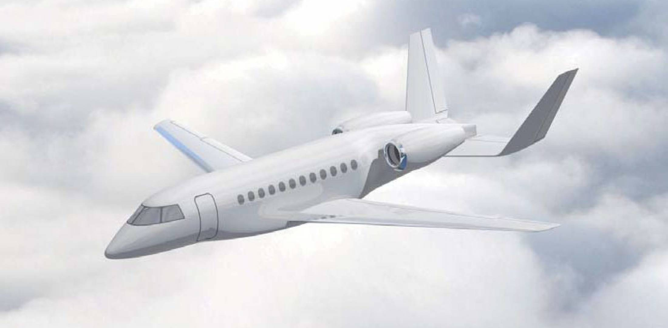 Dassault Studying More Electric Architecture For Future