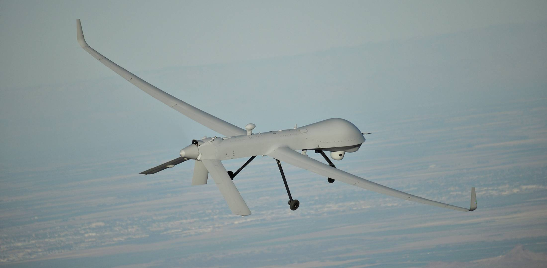 General Atomics Predator XP