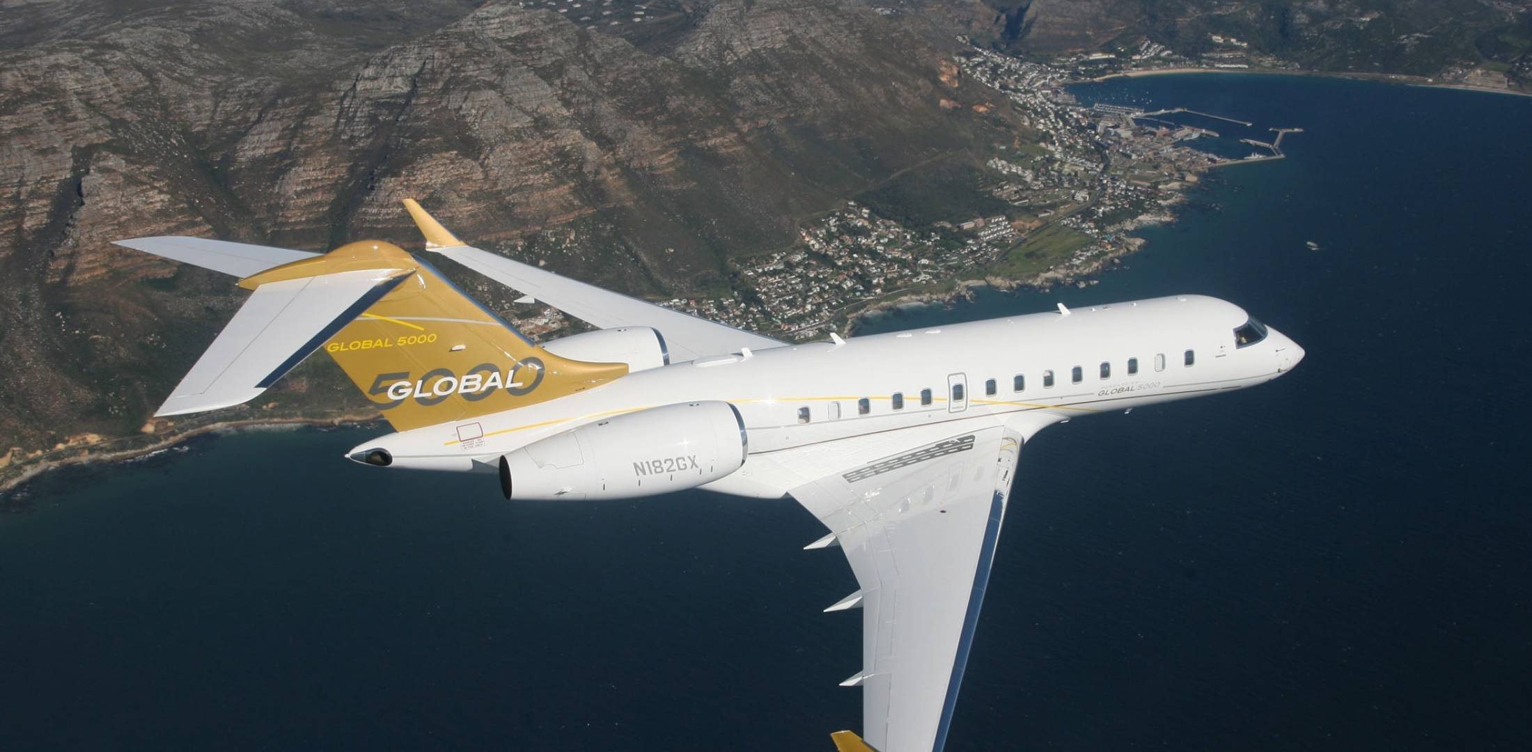 Bizav use up from previous november down from october for Large cabin business jets