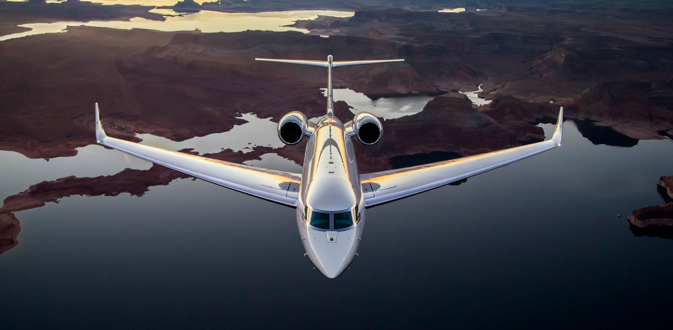 U s bizav flying roars back to life in august business for Large cabin business jets