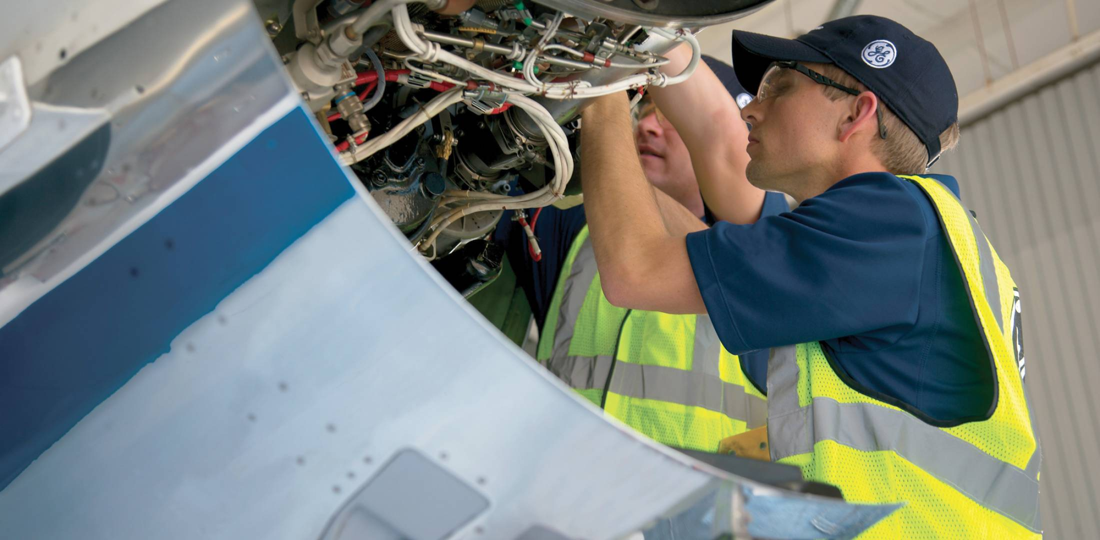 Ge Service Technician Product Support Survey 2016 Part 3 Engines Business Aviation