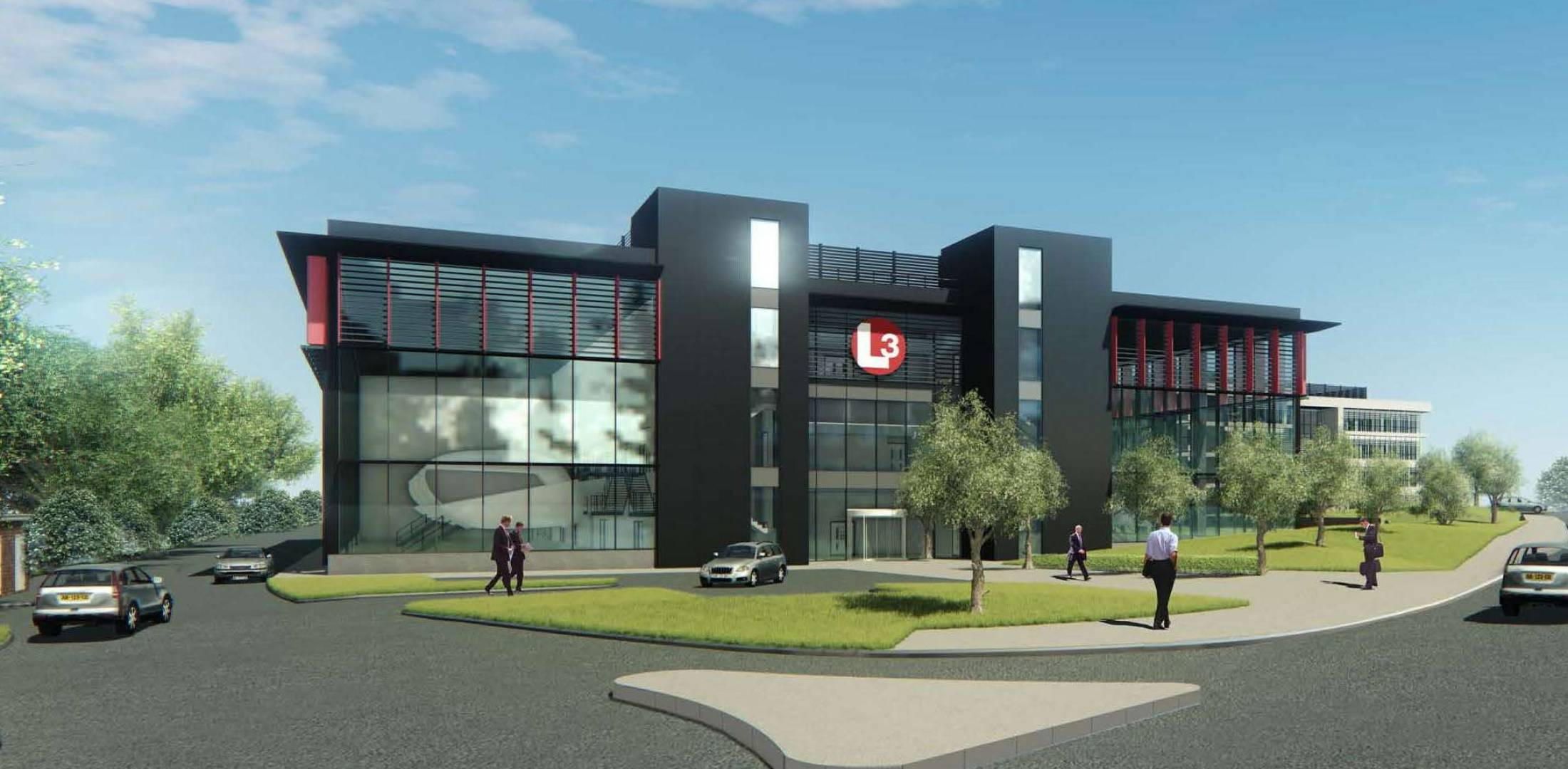 L3 to build simulator training production facility near for Online house builder simulator