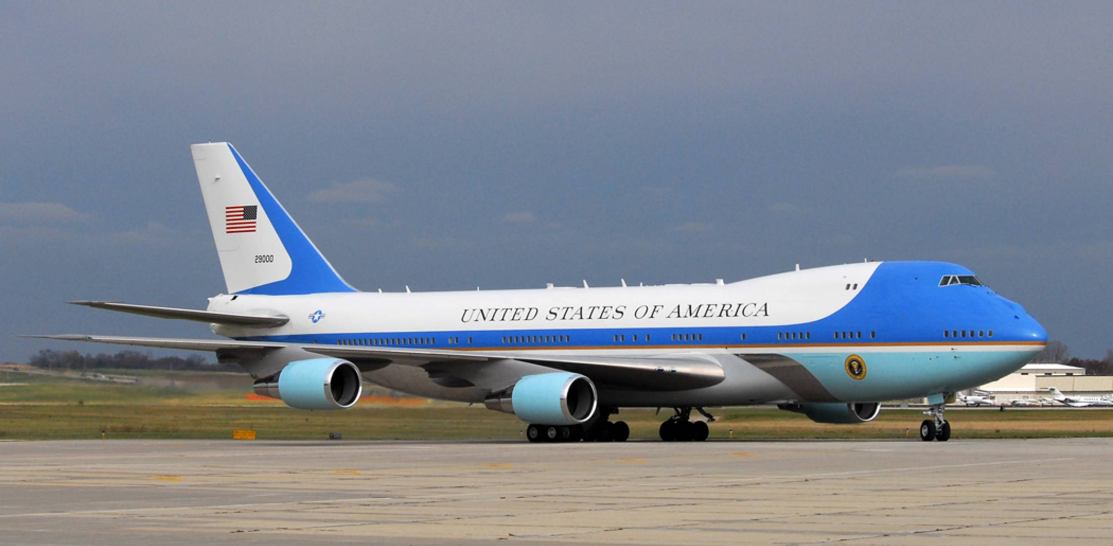 air force one 2018-8-17  air force one is the air traffic control callsign of any united states air force plane carrying the president of the united statesthe same rule applies to navy one, marine one, army one and other military subcommand units.