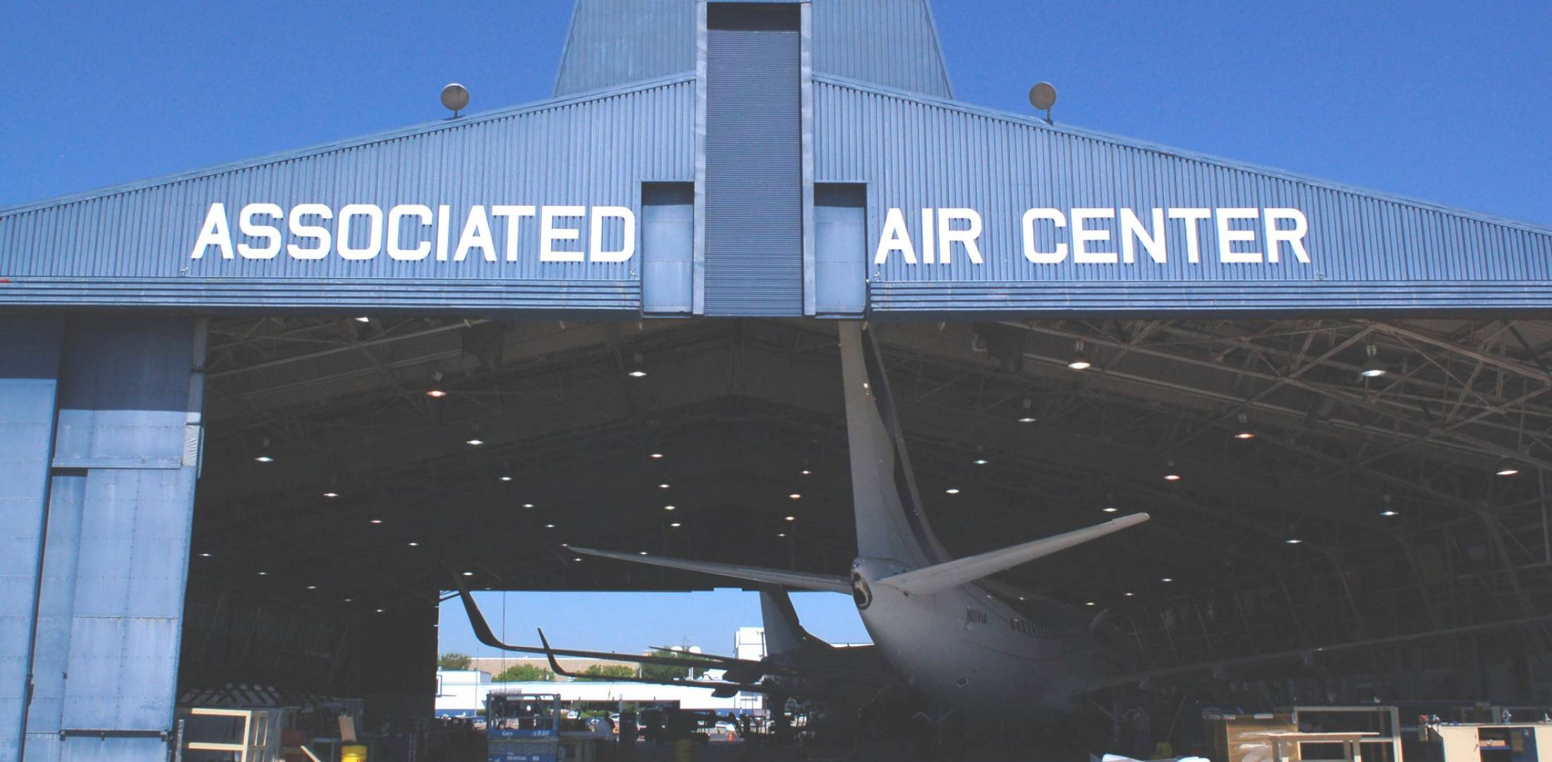 Associated Air Center