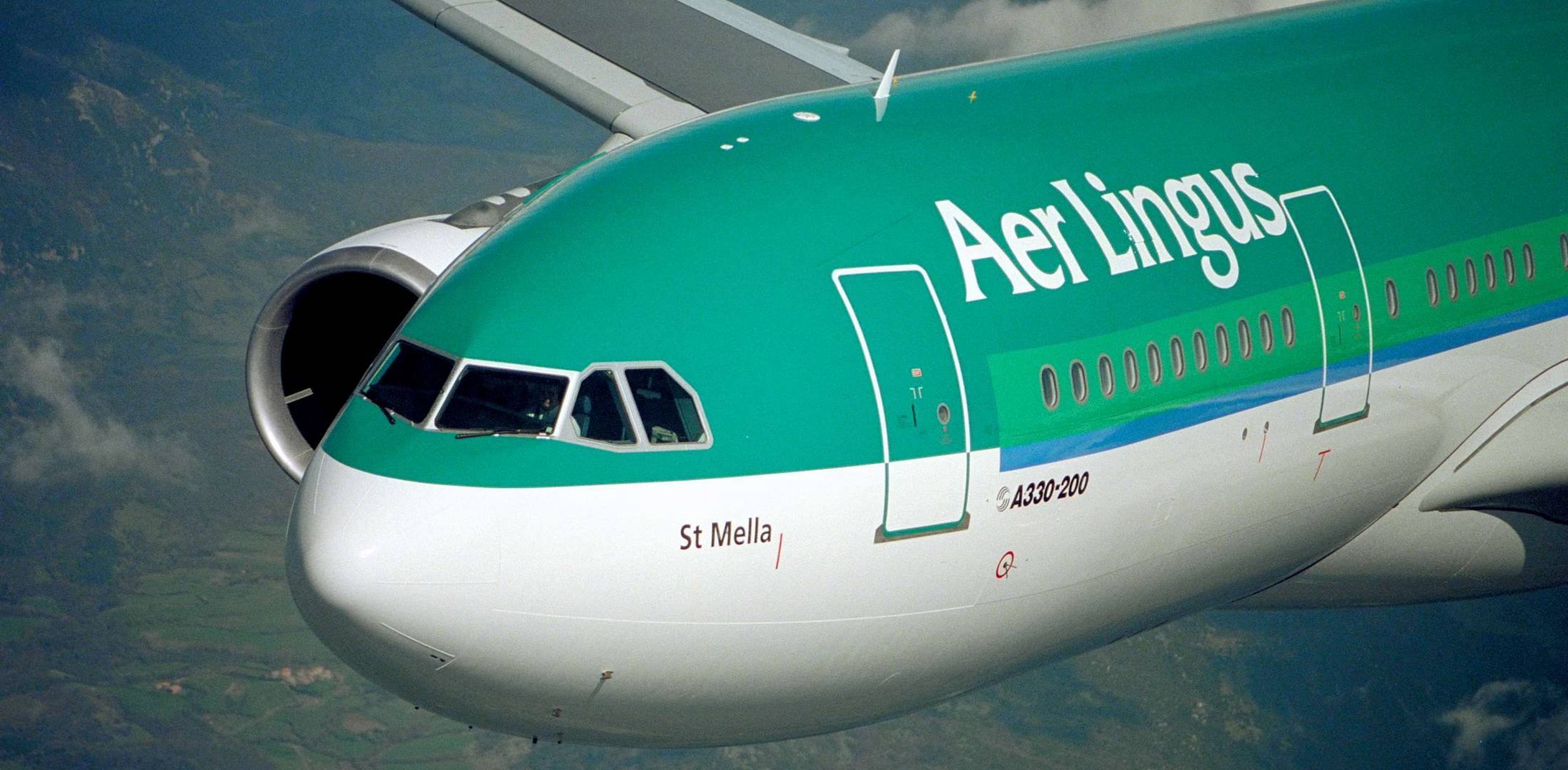 Ryanair is hoping that European anti-trust officials will look more favorably on its latest bid to buy Aer Lingus.