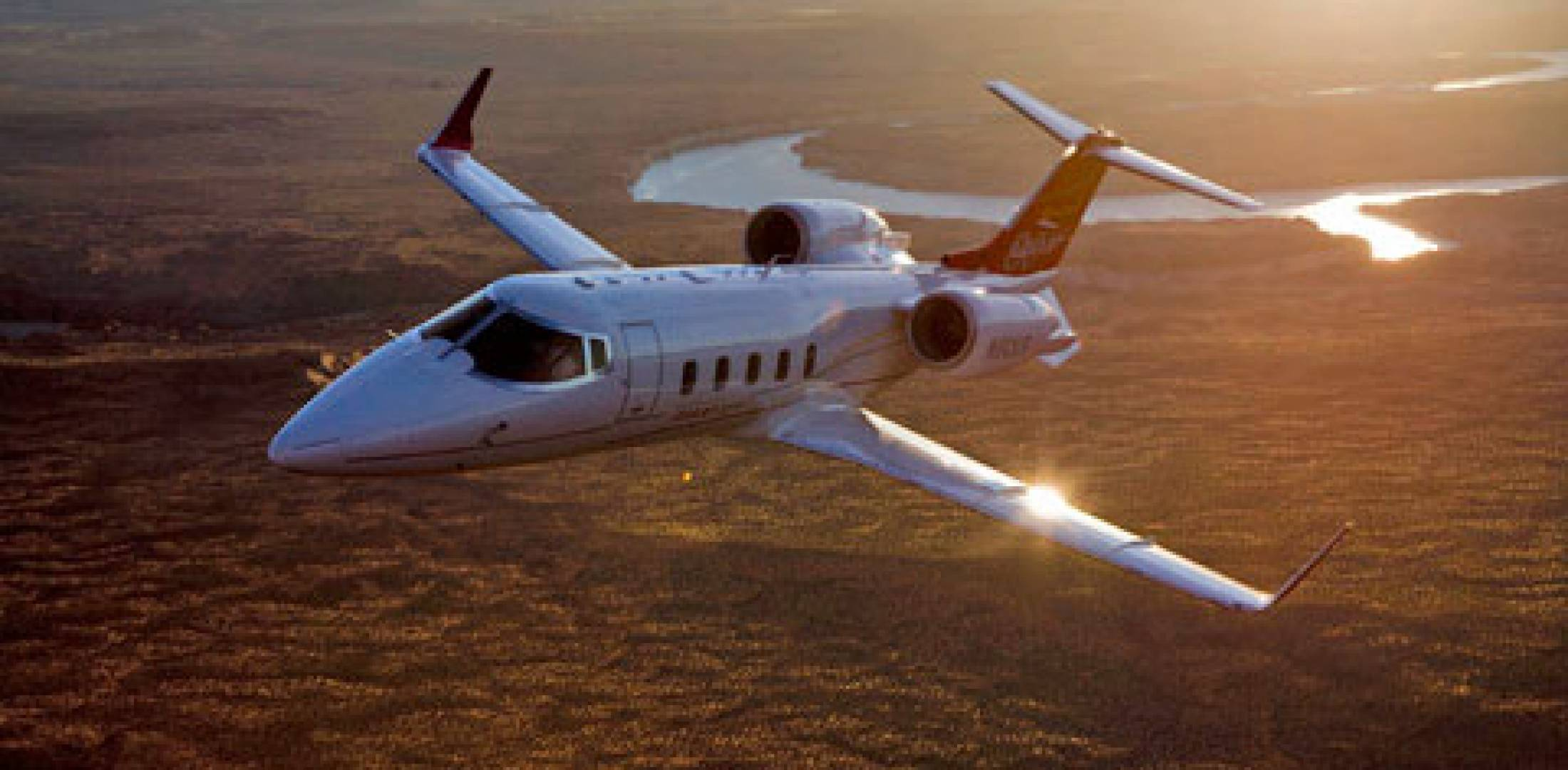 Bombardier To Halt Learjet 60 Production