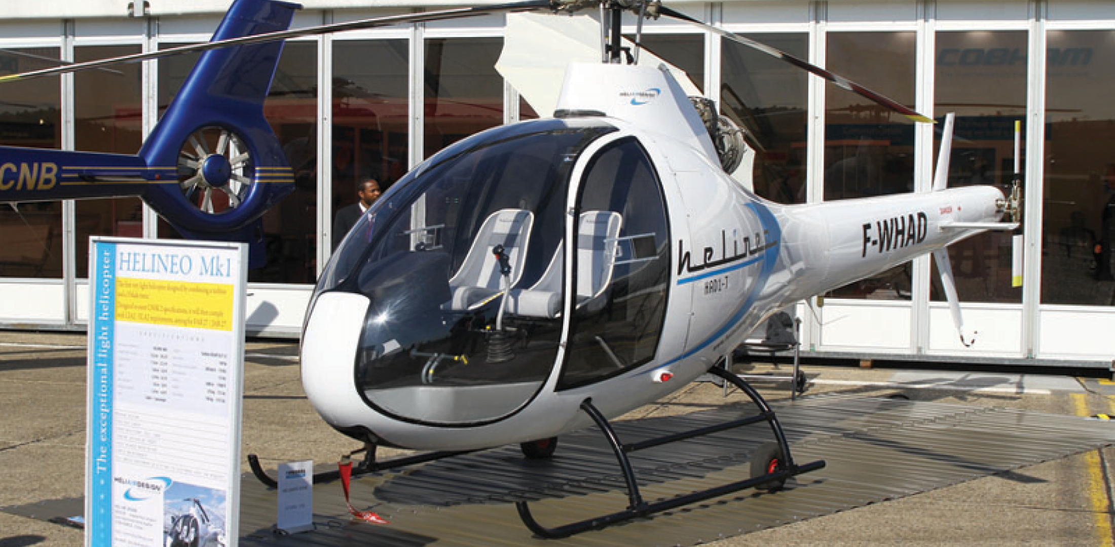 Heli Air Design
