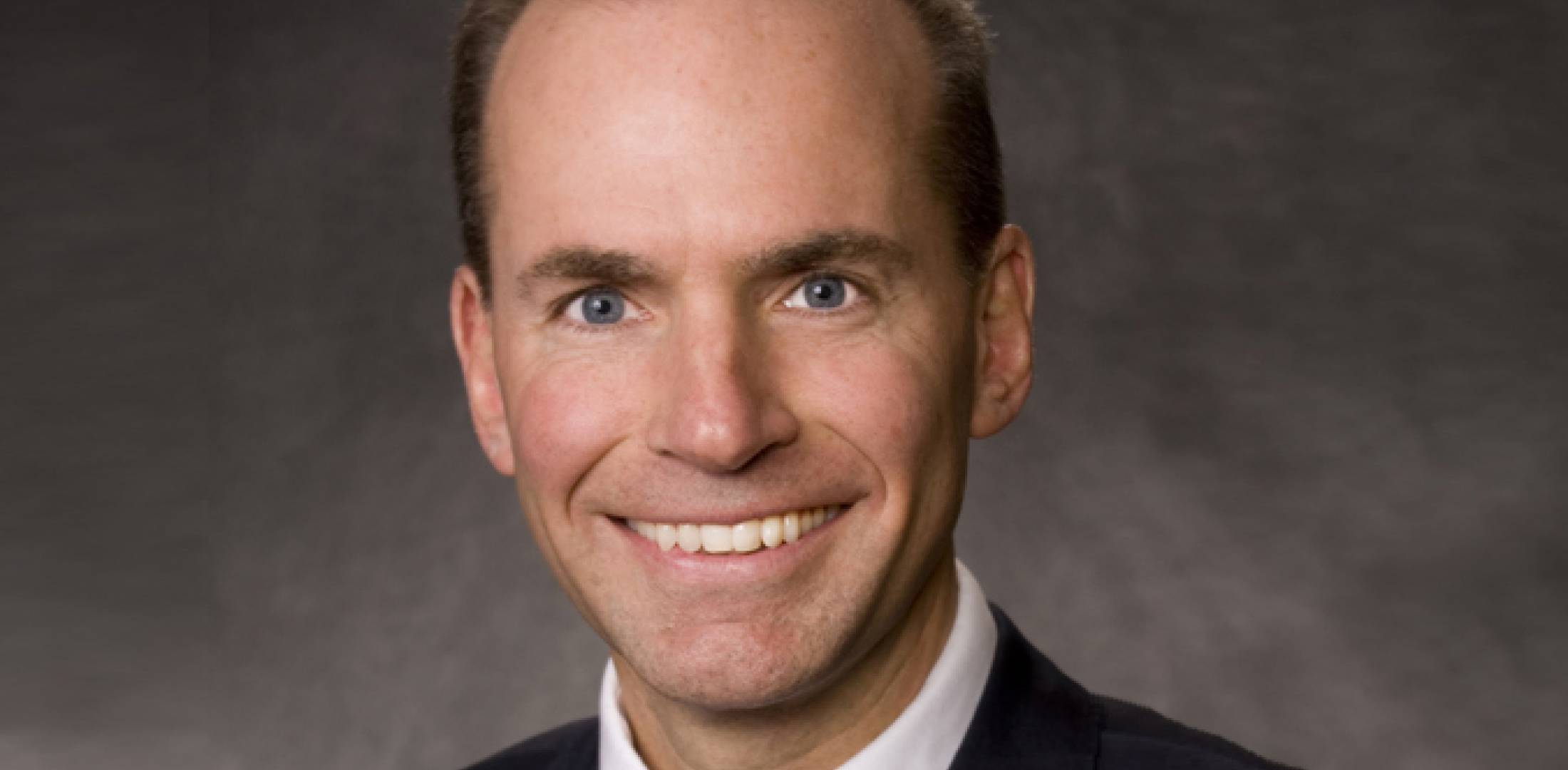 Dennis Muilenburg, president and CEO of Boeing Defense and Security (Photo: Boeing), is 'planning for the worst' as sequestration looms for the U.S.