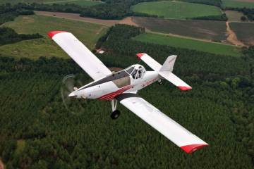 Thrush expects to see increased demand for agplanes in Brazil as operators replace their aging fleets. Brazil's aviation authority recently certified the company's GE H80-powered Thrush 510G.