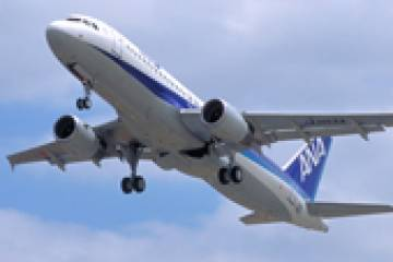 Loss of business has hit All Nippon Airways and Japan Air Lines hard followin...