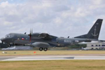 Chile recently took delivery of its first C295 equipped for anti-submarine wa...