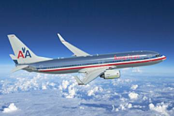 American Airlines already operates more than 150 Boeing 737-800s and holds fi...