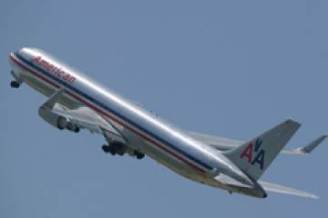 American Airlines has joined the chorus protesting against the application of...