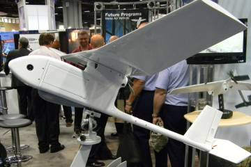 Momentum is gathering for unmanned aircraft to operate in U.S. civil airspace