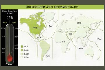ICAO resolution A37-11