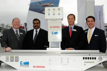 Indian business aviation