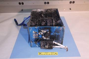 The FAA has approved a modification kit for the Boeing 787 batteries to be practically exempt from a risk of fire.
