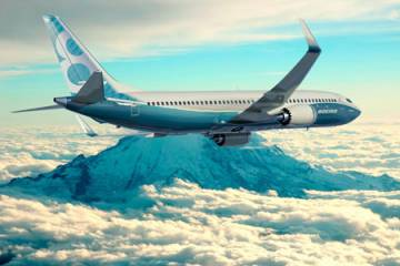 Boeing Business Jets Going To the Max