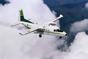 Airbus Military might transfer production of the C212 utility aircraft to Ind...