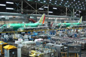 Boeing continues to talk of increasing production of its current 737NG beyond...