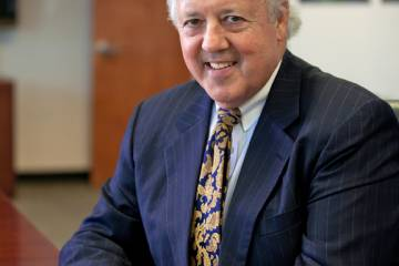 David Grizzle, formerly FAA chief counsel, has been named COO of the agency's...