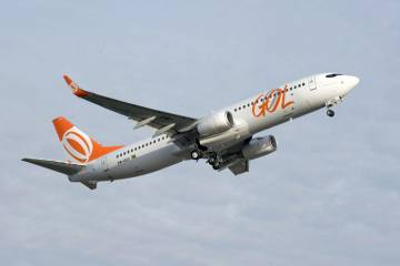 Latin American carriers posted the fastest growth in demand during May....