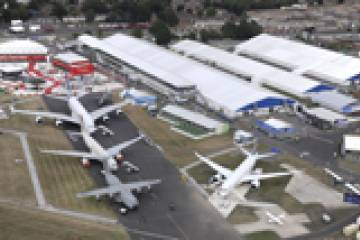 The 2010 Farnborough International airshow exceeded industry expectations wit...