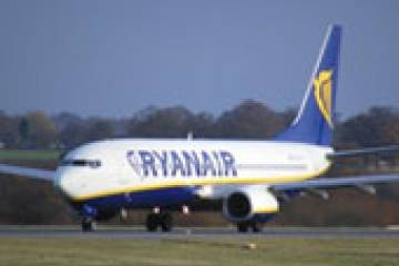Ryanair's controversial chief executive Michael O'Leary wants to eliminate co...