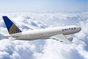 "Before the ""new"" United Airlines emerges from the merger of UAL and Continent..."